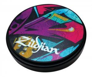 Zildjian Grafitti Practice Pad - 6''