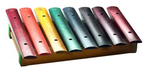 Xylofon, Stagg