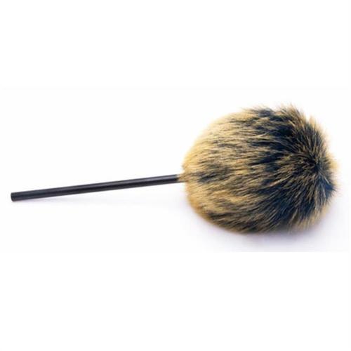 Danmar BD Beater Furry Gold Tip