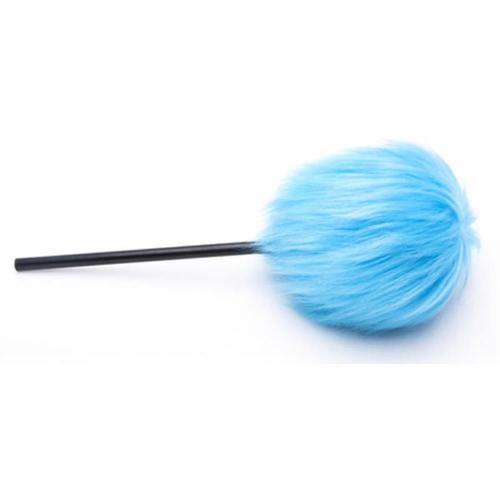 Danmar BD Beater Furry Hottie Blue