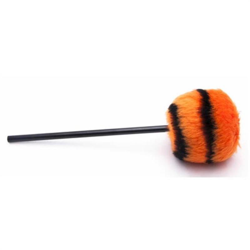 Danmar BD Beater Furry Orange Tiger