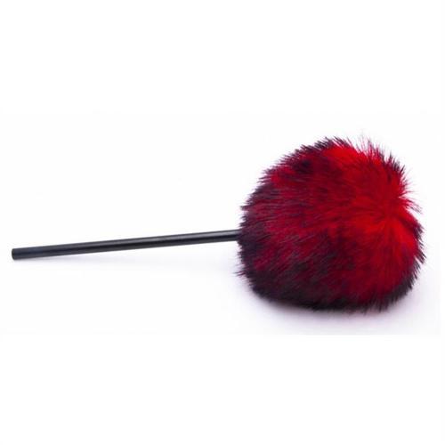 Danmar BD Beater Furry Red