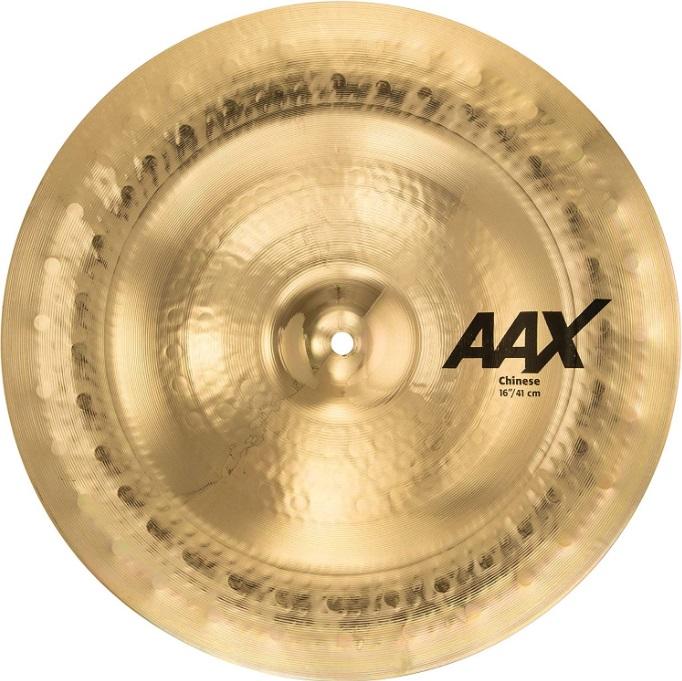 "16"" AAX Chinese Brilliant Finish, Sabian"