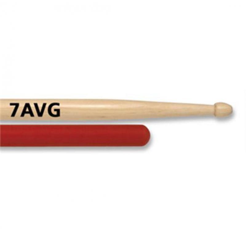 7AVG  Vic Grip, Vic Firth