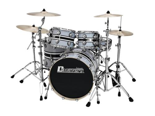 DIMAVERY DS-600 Drum set