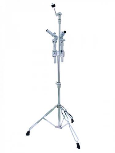 Pukstativ med cymbalarm, STT-50