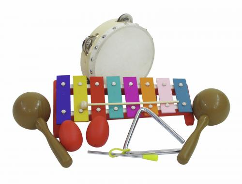 Dimavery Percussion set III