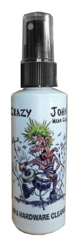 Crazy Johns Drum&Hardware Polish
