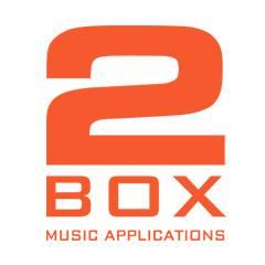 2Box, stativ, hårdvara och servicedelar