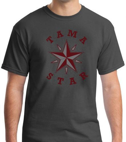 Tama star t-shirt