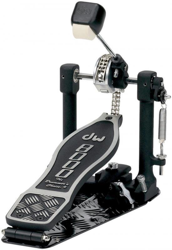 Drum Workshop Pedal 8000 Series 8000B