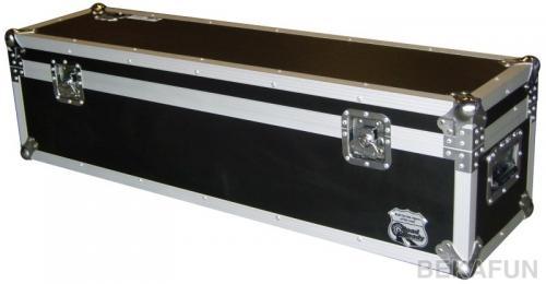 Flightcase för stativ med hjul