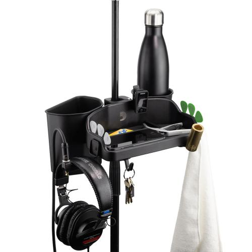 Mic Stand Accessory System