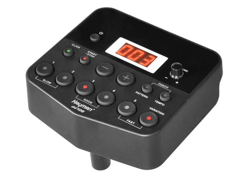 Hayman DD-105 Digitaltrummor