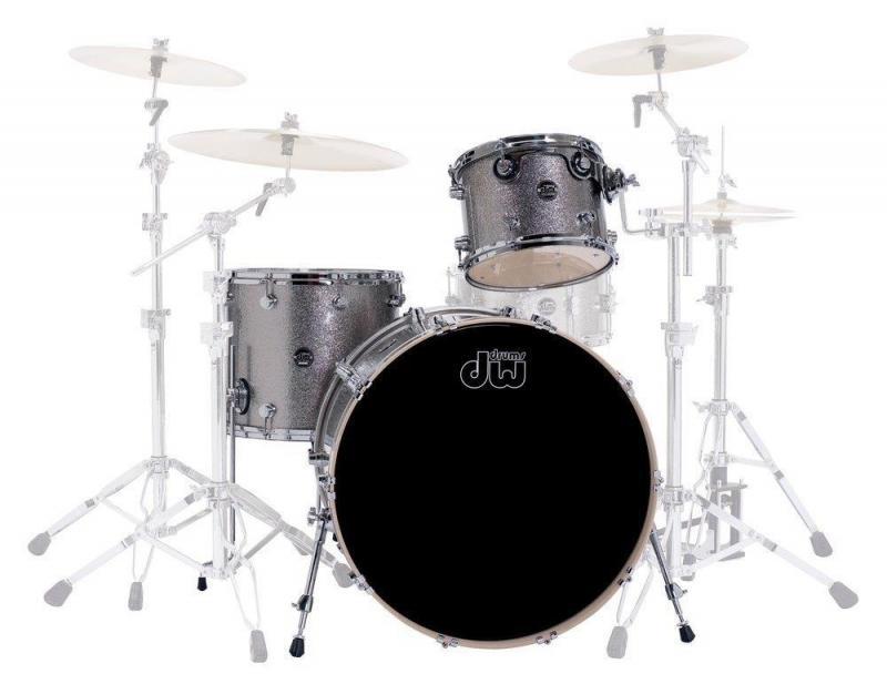 Drum Workshop Shell set Performance