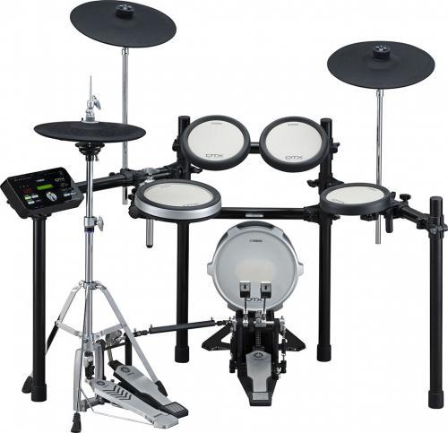Yamaha Digitaltrummor DTX582K