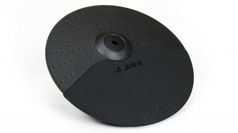 "Alesis Surge Mesh Cymbal, 10"" (Nitro)"