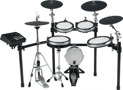 Yamaha Digitaltrummor DTX760K