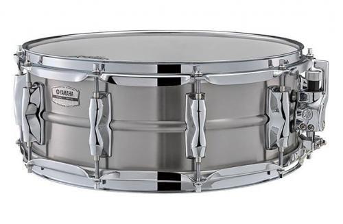 Yamaha Snare Drum RLS1455 Steel
