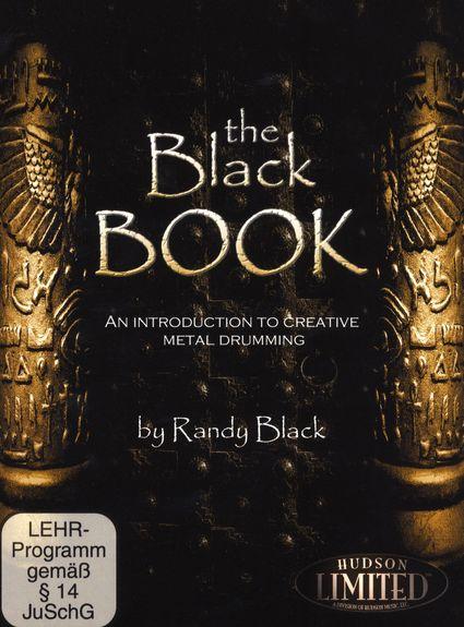 Randy Black: The Black Book