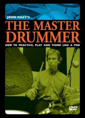 John Riley - The Master Drummer