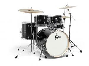 Gretsch Drum set Energy, Black
