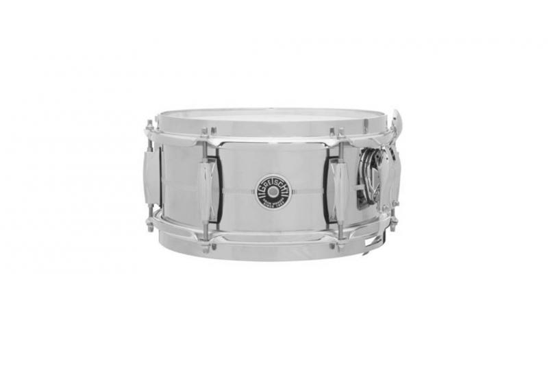 "Gretsch Snare Drum USA Brooklyn, 10"" x 5"""