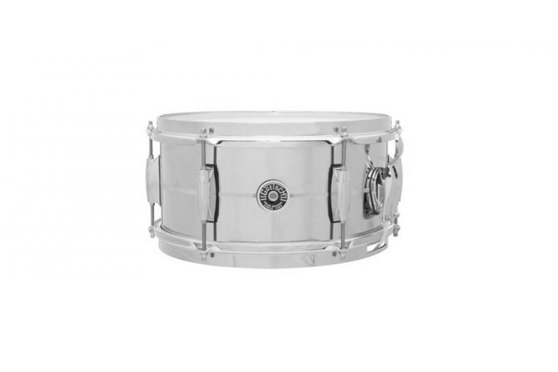 "Gretsch Snare Drum USA Brooklyn, 12"" x 6"""