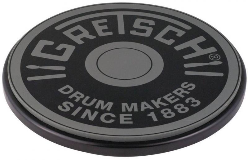 Gretsch Practice Pad, Grey