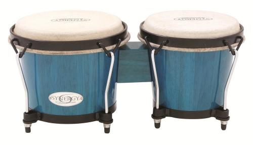 Bongo Synergy Series Natural, Toca 2100N