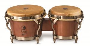 Bongo Traditional Series Dark Walnut / Nickel, Toca 3900D