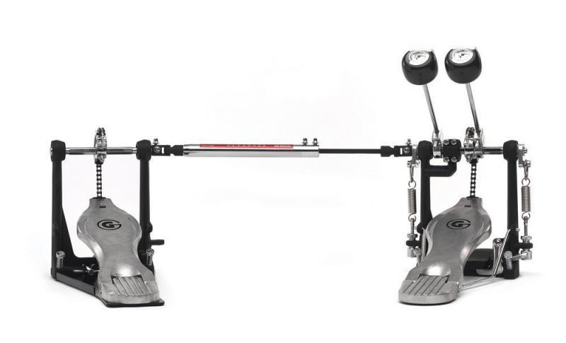 Pedal 5000 Series Dubbel, Gibraltar 5711DB