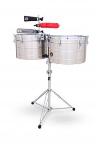Timbals Tito Puente Thunder Timbs, LP258-B