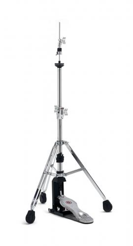 Hi-hat-stativ 9000 Series, Gibraltar 9707ML-DP
