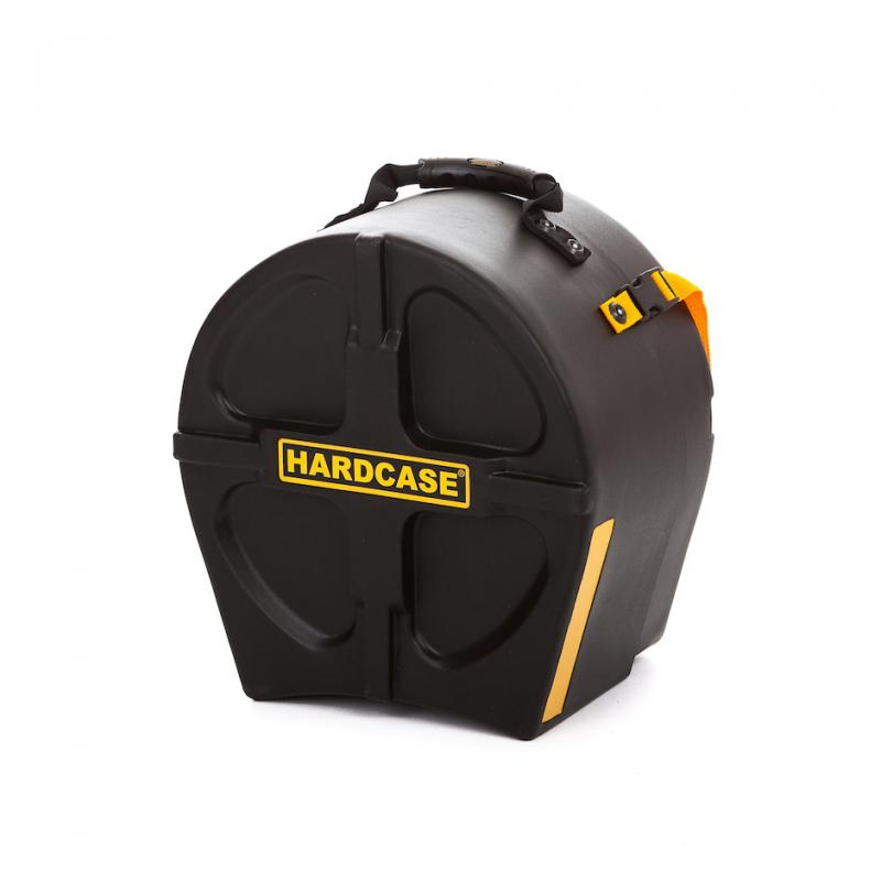 """Hardcase 10""""+12"""" Timbale Case"""