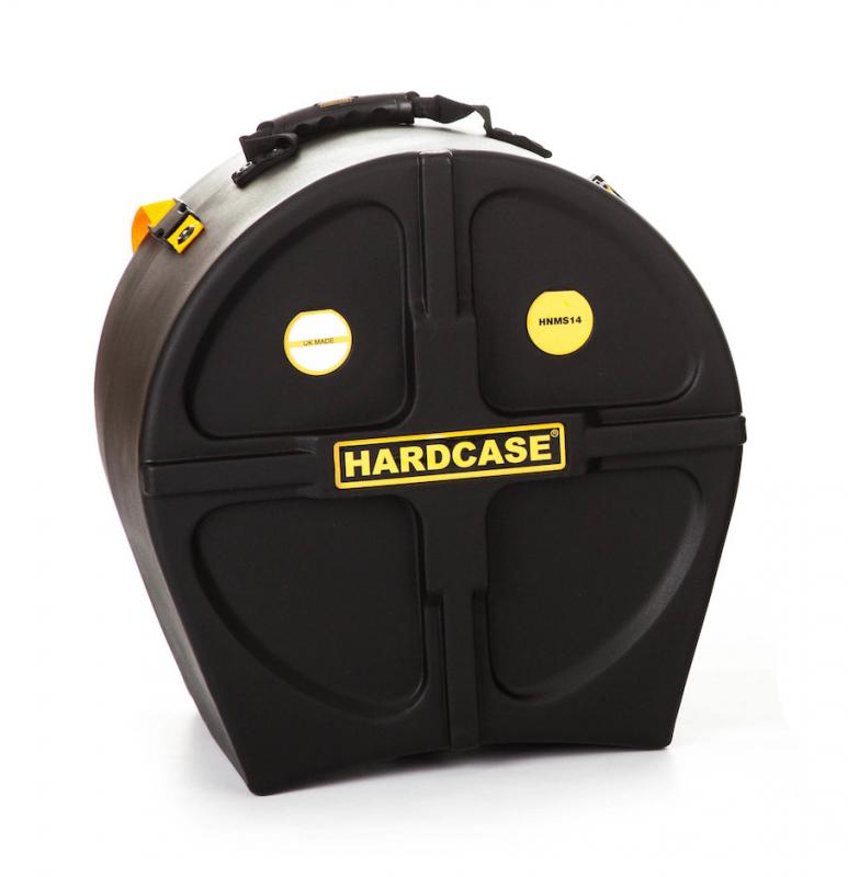 """Hardcase 14"""" Marching Snare Drum Case"""