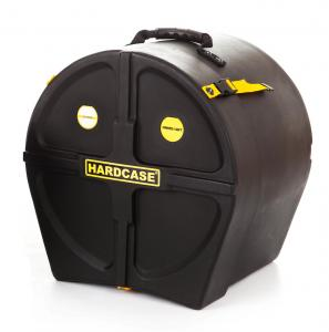 """Hardcase 14"""" HT Marching Snare Drum Case"""