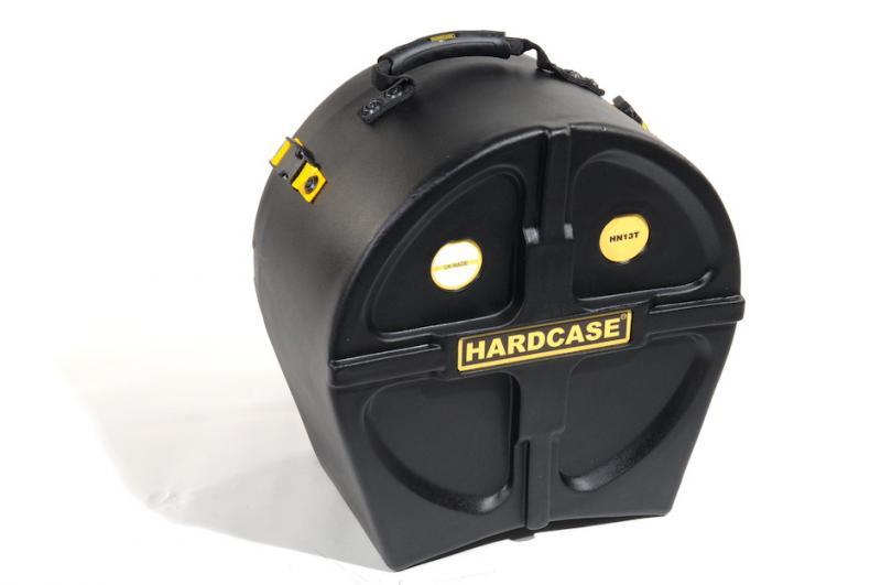 """Hardcase 13"""" Tom Tom Case"""