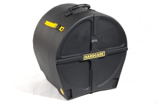 "Hardcase 18"" Floor Tom Case"