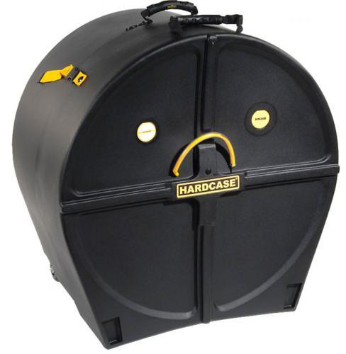 "Hardcase 24"" Bass Drum Case"