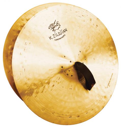 "Zildjian 17"" K Constantinople Medium Heavy Pair"