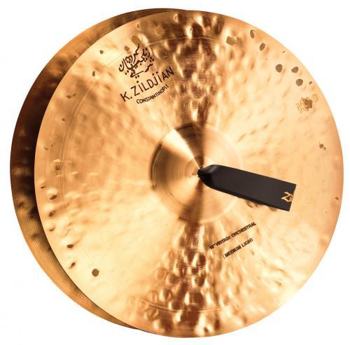 """Zildjian 16"""" K Constantinople Vintage Medium Light Pair"""