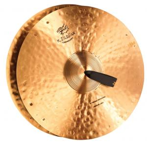 "Zildjian 20"" K Constantinople Vintage Medium Light Pair"