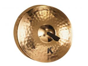 "Zildjian 20"" K Symphonic Light (Brilliant) Pair"
