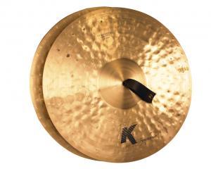 "Zildjian 19"" K Symphonic Pair"