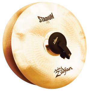 "Zildjian 20"" Stadium Series Medium Pair"