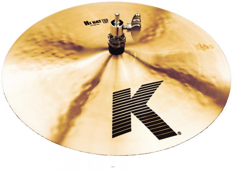 "Zildjian 13"" K Hihat - Top only"