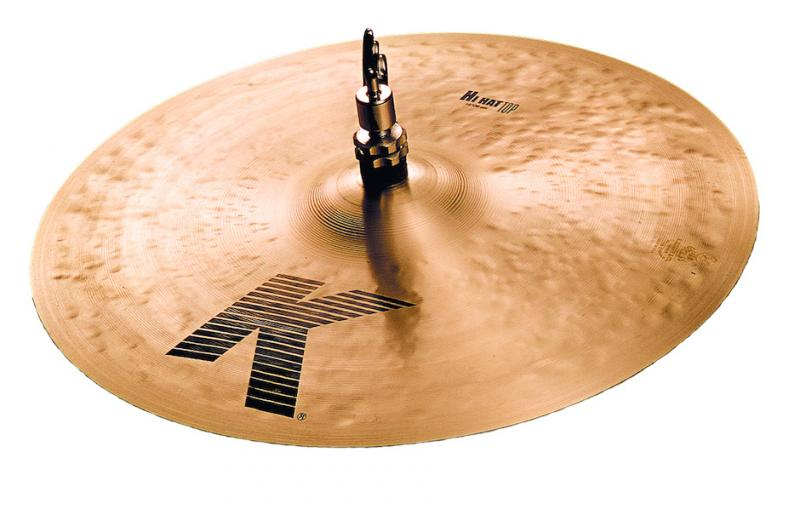 "Zildjian 14"" K Hihat - Top only"