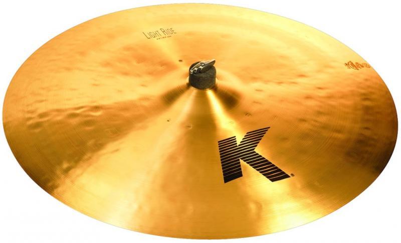 "Zildjian 24"" K Light Ride"