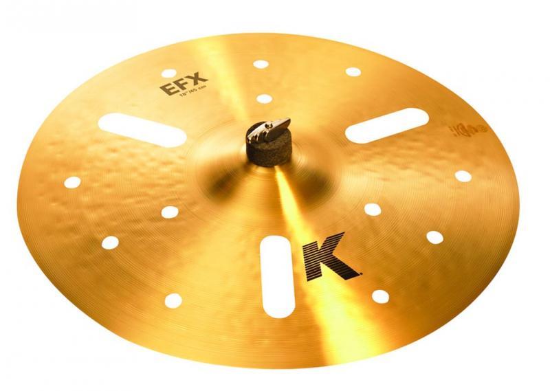 "Zildjian 18"" K EFX"
